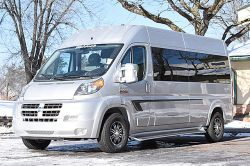 RAM PROMASTER MOBILITY