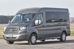 FORD TRANSIT MOBILITY