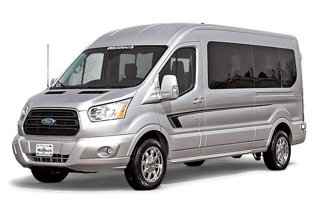 3994d4793d New Transit Luxury Conversion Van Build a van by Waldoch