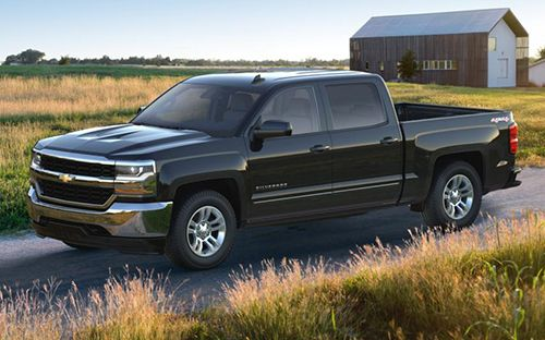 Build A Chevy Truck >> Chevy Lifted Truck With Custom Paint Job Build Your Truck Today